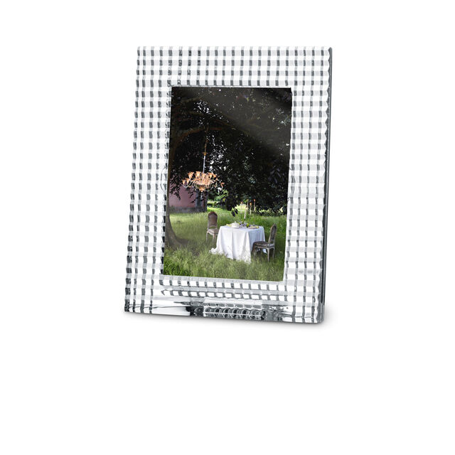 EYE PHOTO FRAME, クリア