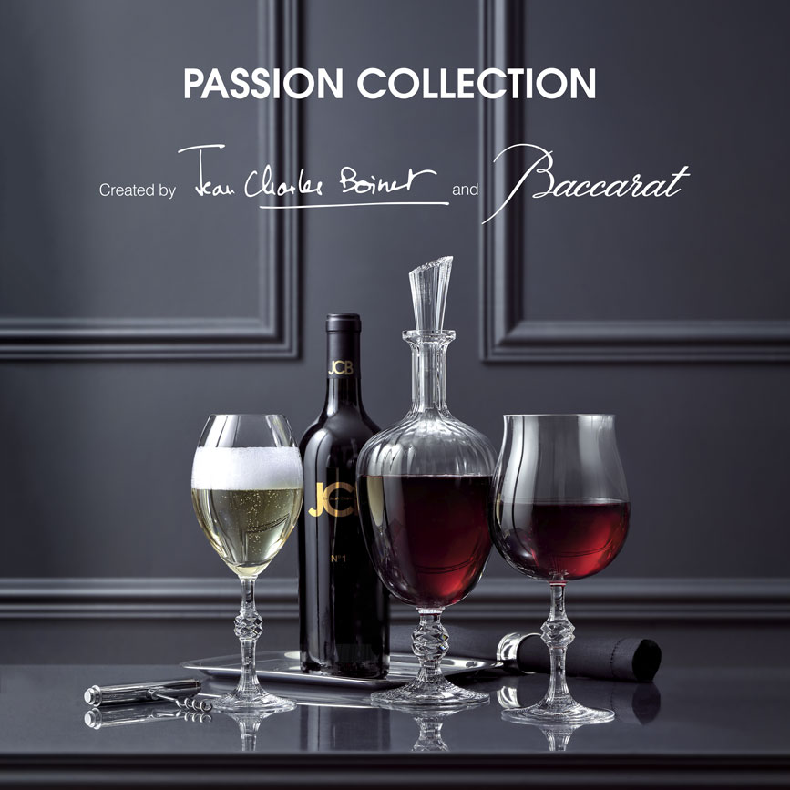 Baccarat JCB Collection