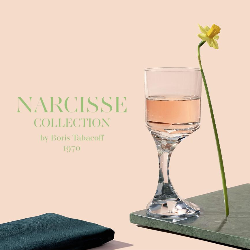 Narcisse Collection